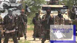 Bloody Christmas As Boko Haram Strikes Again